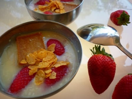 crema coco-fresas blog