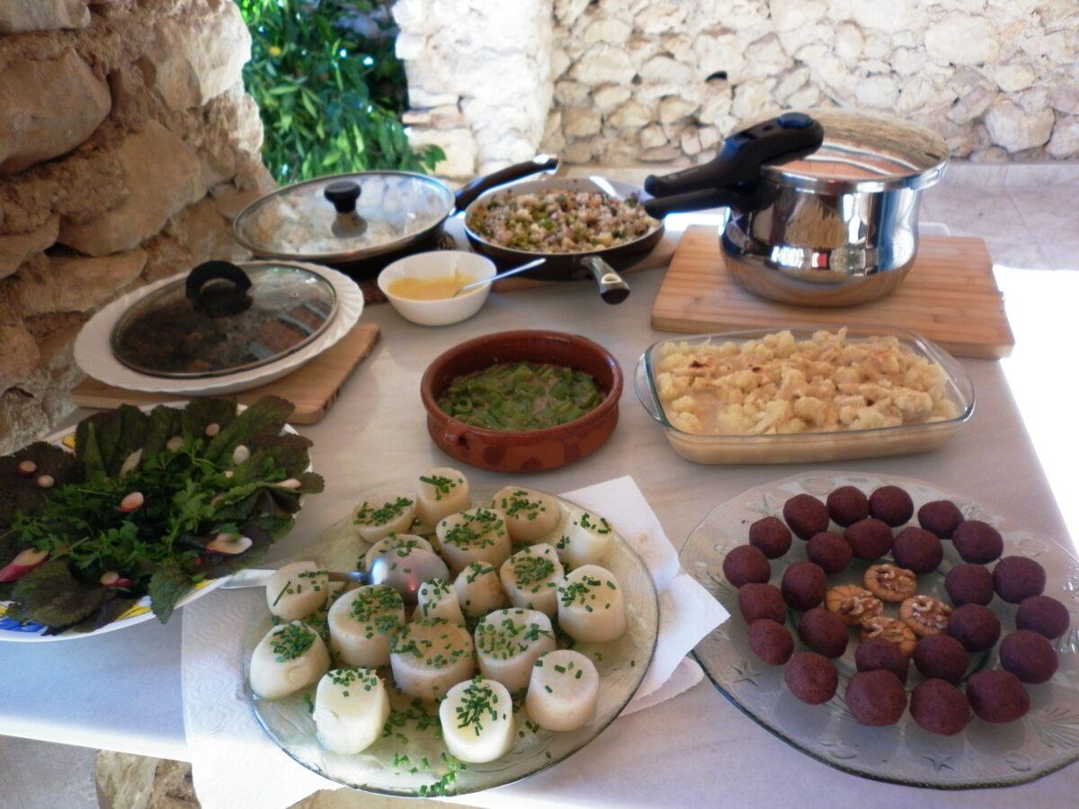 Cocina macrobi tica para grupos ca l 39 agn s escuela for Cocina macrobiotica